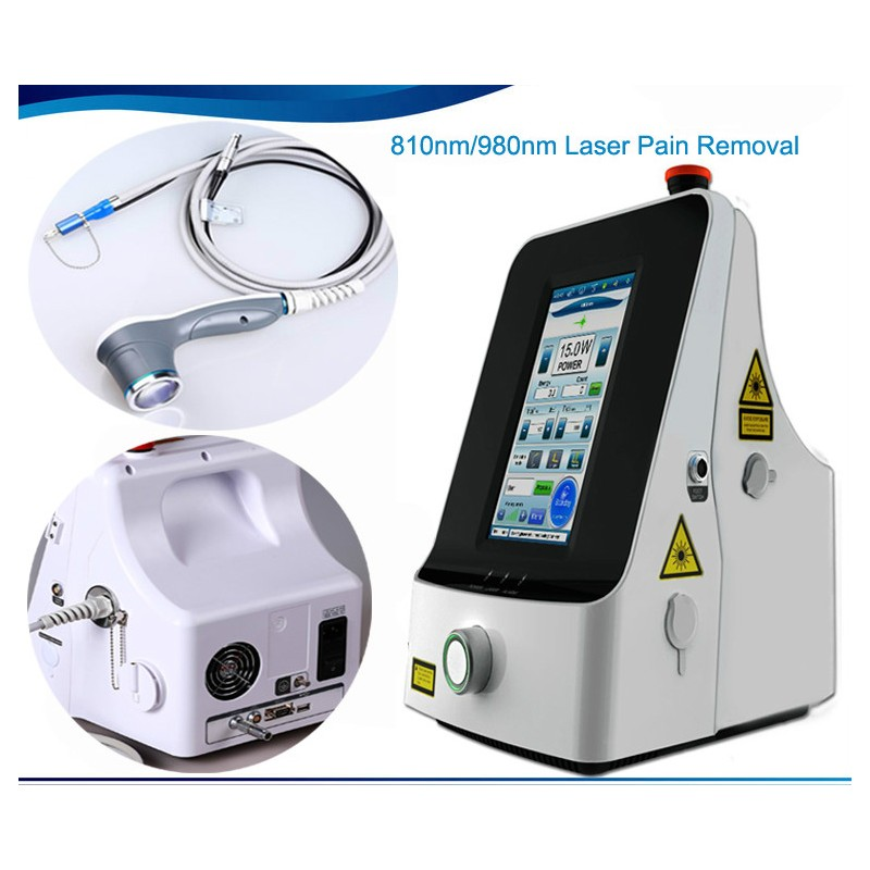 LASER PAIN RELIEF 980nm